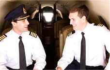 Aviation Apparel Supplies